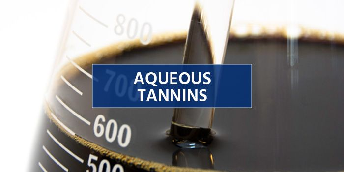 tru/tan aqueous tannins